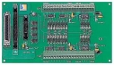 Isolated 24 Channels Open Collector Daughter Board, Opto-22 Compatible, 24x DO