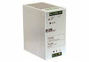 AC Input 120W Industrial Power Supply, Output 5A@+24V, DIN-Rail Mounting