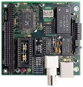 PC/104 Ethernet Embedded Module, peripheral module