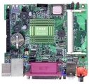 PC-104 Embedded Vortex86 166MHz SoC CPU module with Passive Cooler, CRT/LCD VGA, 2xRTL8100B 10/100 Mbps Ethernet, processor module, 3x USB