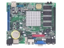 PC-104 Embedded Vortex86 200MHz SoC CPU module with VGA, 128MB RAM, RTL8100B 10/100 Mbps Ethernet, Audio AC'97, processor module