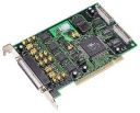PCI 12 Channel Timer/Counter, 16 Digital Inputs and 16 Digital Outputs Board