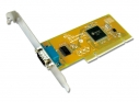 1-port RS-232 Universal PCI Serial Board, communication card