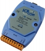 RS-232 to RS-485 Converter with RS-485 Automatic Data Direction Control,Isolation Protection 3kV on RS-485