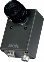 IEEE 1394 Digital Industrial Camera (640 x 480, Monochrome, 30fps, Lens not included)