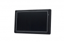 "Panel PC, 9"" TFT LCD, CPU Vortex86DX 1GHz, 1GB DDR2, 2x USB, Line-Out, LAN, 1x RS-232, CF/MicroSD card reader"