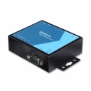 1-Port Industrial Serial Device Server, Ethernet (TCP/IP), RS-232/422/485, IP-50