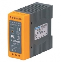 AC Input Industrial Power Supply for DIN-Rail Mounting, Output 24VDC/2A