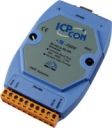 RS-232 to RS-422/485 Converter with RS-485 Automatic Data Direction Control,Isolation Protection 3kV on RS-232