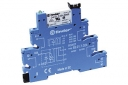 Power Relay Module, 6A, DIN-Rail Mounting (5 pcs), 1x DO