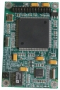 Embedded Serial Server, Programmable, 1x 10/100Base-T(X), 4x RS-232/485
